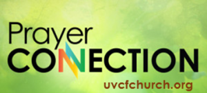 UV, Prayer Connection5