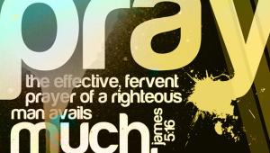 UV, Prayer Connection3