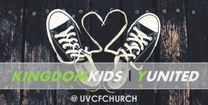 UVCF, KingdomKids, Yunited
